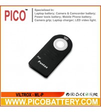 ML-P IR remote control for Pentax SLR