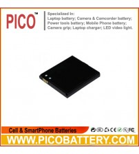 New BP6X Li-Ion Rechargeable Mobile Phone Replacement Battery for Motorola Droid A855 A955 CLIQ MB200 XT MB501 BY PICO