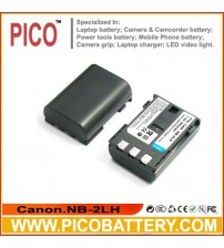 CANON BP-2L5 Li-Ion Rechargeable Digital Camera / Camcorder Battery BY PICO