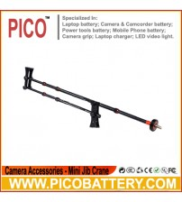 New mini camera crane jib camera rock arm BY PICO