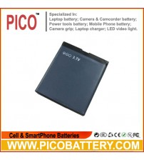 New Nokia BL-5F Replacement Li-Ion Rechargeable Mobile Phone Battery for N95 N93i E65 6290 BY PICO