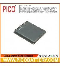 New Nokia BP-5M Li-Ion Rechargeable Mobile Phone Replacement Battery for 5610 / 5700 / 6110 / 6220 / 6500 / 7390 / 8600 / E51 / N81 / N82 BY PICO