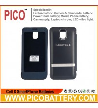 Battery Case (4200 mAh) for Samsung Galaxy Note 3 BY PICO
