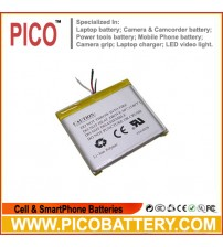 Apple iPhone Li-Ion Polymer Rechargeable Replacement Internal Battery Pack BY PICO