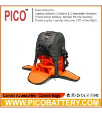 Pro High Quality Camera Backpack DSLR Backpack DSLR Bag with Interlayer for camera accessories BY PICO
