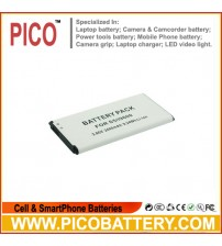 New Li-Ion Battery for Samsung Galaxy S 5 / S V Smartphones BY PICO