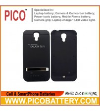 Battery Case (3000 mAh) for Samsung Galaxy S IV S4 SmartPhones BY PICO