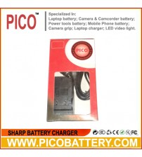 New Charger Kit for BT-H11 BT-H21 BT-H22 BT-H32 BT-H33 BT-H42 BT-N1 Ni-MH Rechargeable Camcorder Battery BY PICO