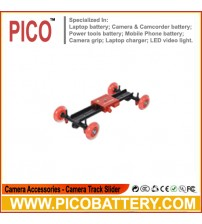 Camera video slider track dolly stabilization TS-704 BY PICO