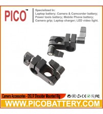 15mm Rod Clamp dslr rig rod clamp , 15mm rod BY PICO