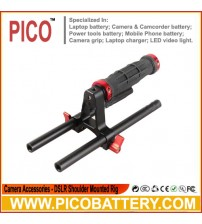 15mm rail system top handle with rods 2014 new arrival BY PICO