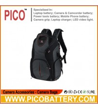 Sunrise DSLR Camera bag ,backpacks bag DCB-204,canvas camera bag BY PICO