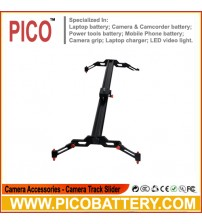 Professional video camera slider dslr 100cm BY PICO
