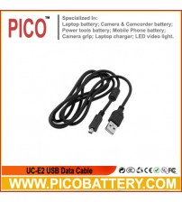 UC-E2 USB Data Cable for Nikon Digital Cameras BY PICO