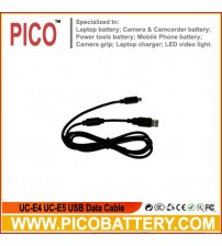 UC-E4 UC-E5 USB Data Cable for Nikon Digital Cameras BY PICO