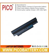 6-Cell Rechargeable Laptop Battery for Acer UM09C31 UM09G31 UM09G41 UM09H31 UM09H41 UM09H70 UM09H75 Aspire One 532 533 BY PICO