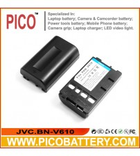 Panasonic CGR-V14S CGR-V610 Li-Ion Rechargeable Camcorder Battery BY PICO