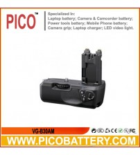 New VG-B30AM Replacement Vertical Grip for Sony Alpha DSLR-A200 DSLR-A300 DSLR-A350 Digital SLR Cameras BY PICO