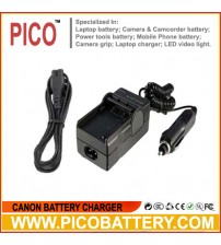 New Canon CG-300 Equivalent Charger for BP-208, BP-214, BP-218, BP-308, BP-310, BP-315 Camcorder Battery BY PICO