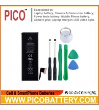 iPhone 5 Replacement Battery Kit BY PICO