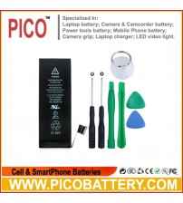 iPhone 5S / 5C Replacement Battery Kit BY PICO