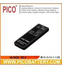RC-3 IR remote control for Canon SLR