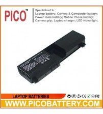 HP Compaq Pavilion tx1000 tx1100 tx1200 tx1300 tx1400 tx2000 tx2100 tx2500 Li-Ion Rechargeable Laptop Battery BY PICO